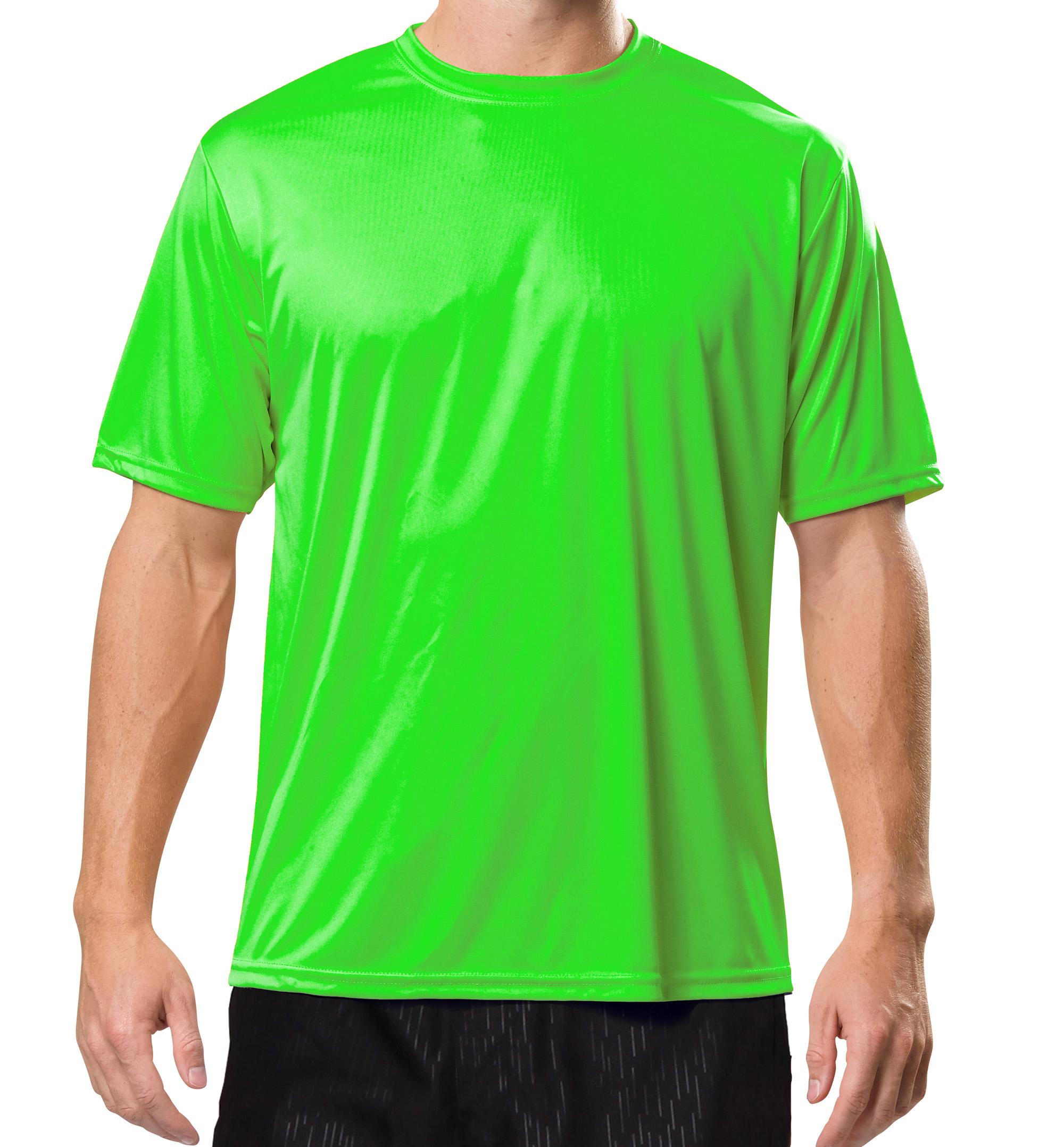 Mens-Rash-Guard-Surf-Swimwear-Swim-Shirt-SPF-Sun-Protection-Loose-Fit-Fitting thumbnail 23