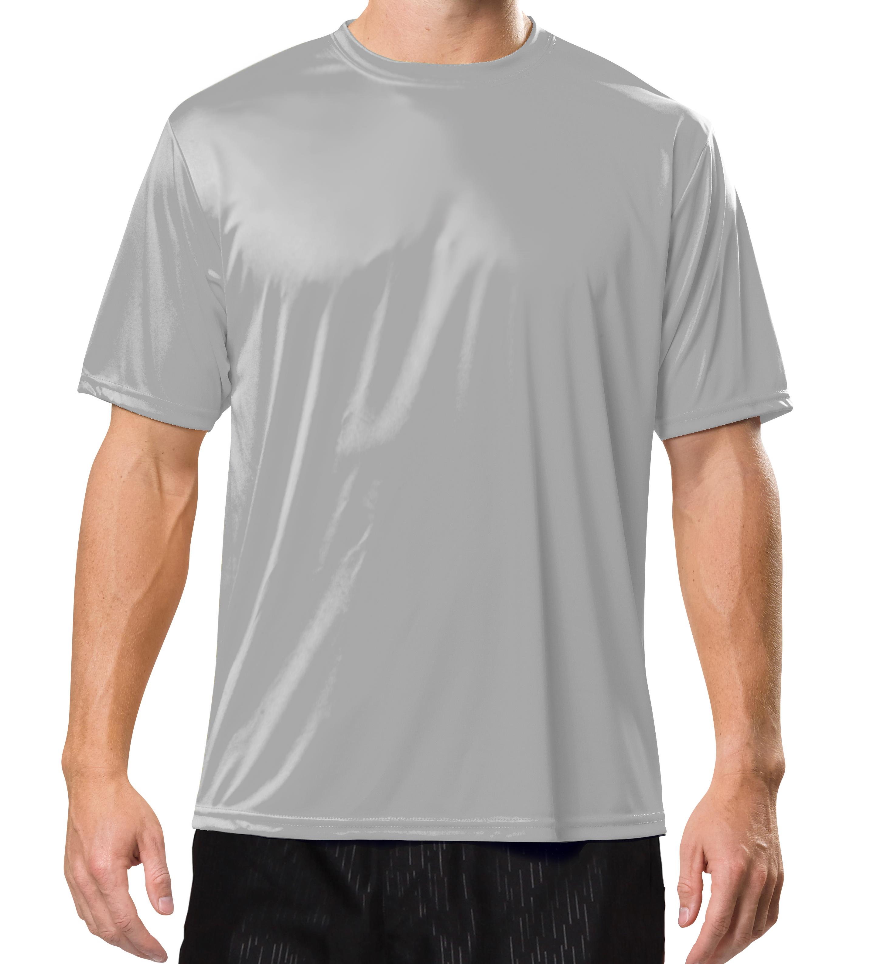 Mens-Rash-Guard-Surf-Swimwear-Swim-Shirt-SPF-Sun-Protection-Loose-Fit-Fitting thumbnail 52