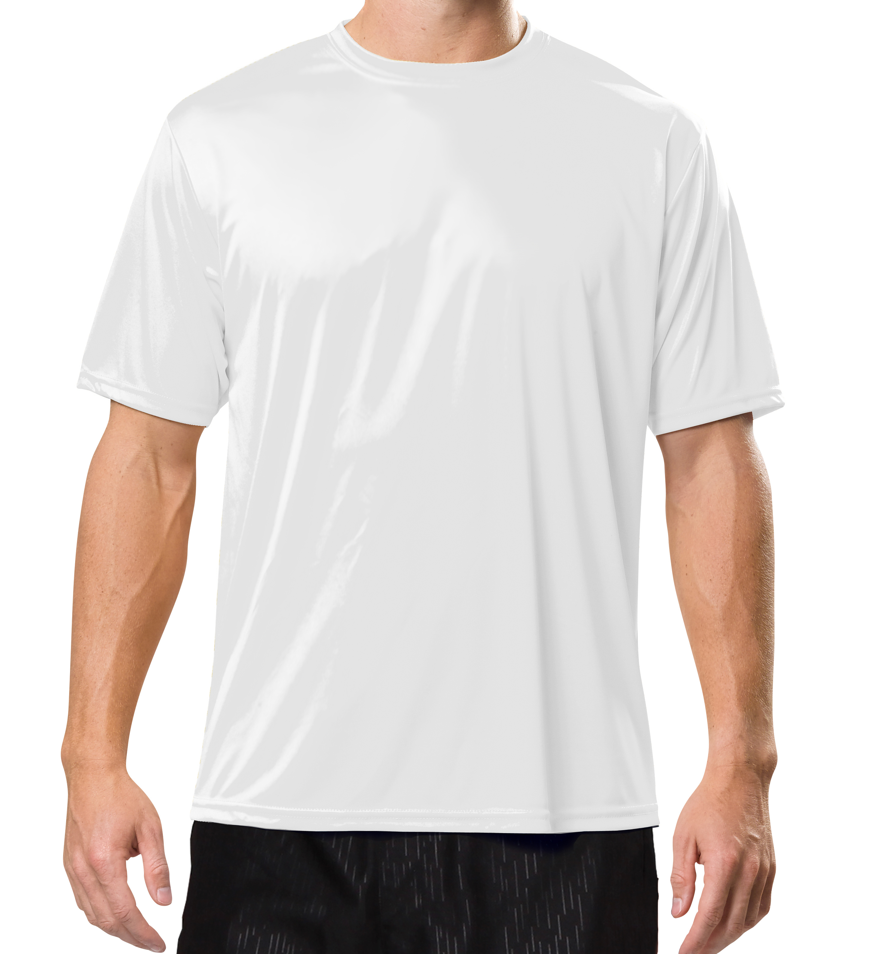 Mens-Rash-Guard-Surf-Swimwear-Swim-Shirt-SPF-Sun-Protection-Loose-Fit-Fitting thumbnail 69