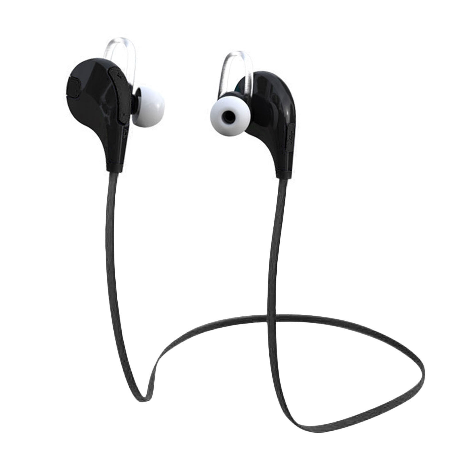bluetooth 4 1 wireless sports stereo headphones earphones earbuds for iphone sam ebay. Black Bedroom Furniture Sets. Home Design Ideas