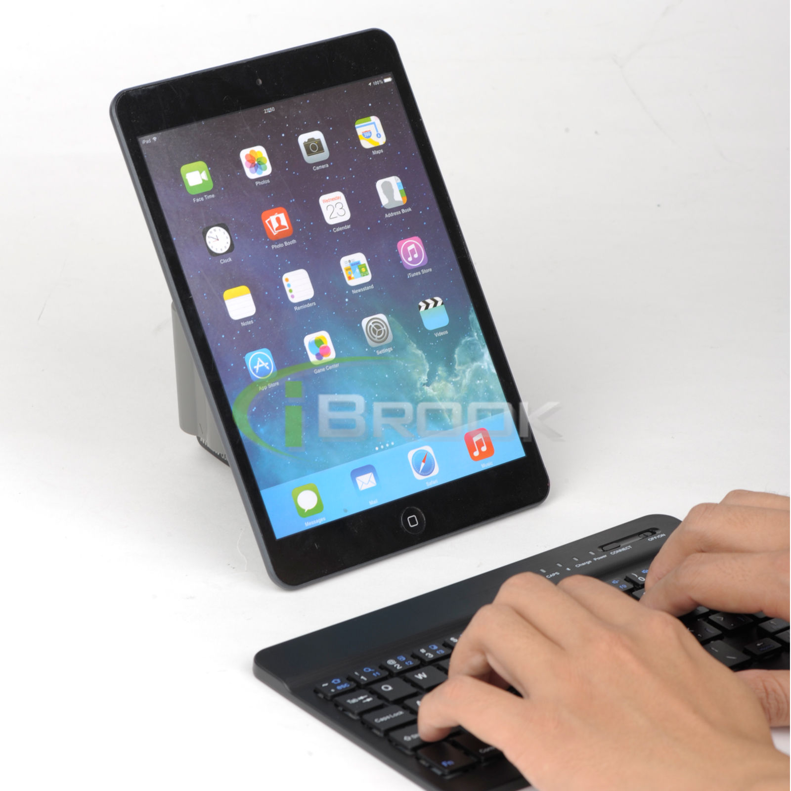 Wireless-Bluetooth-Keyboard-For-IOS-Android-Windows-7-034-8-034-7-9-034-Tablet-New