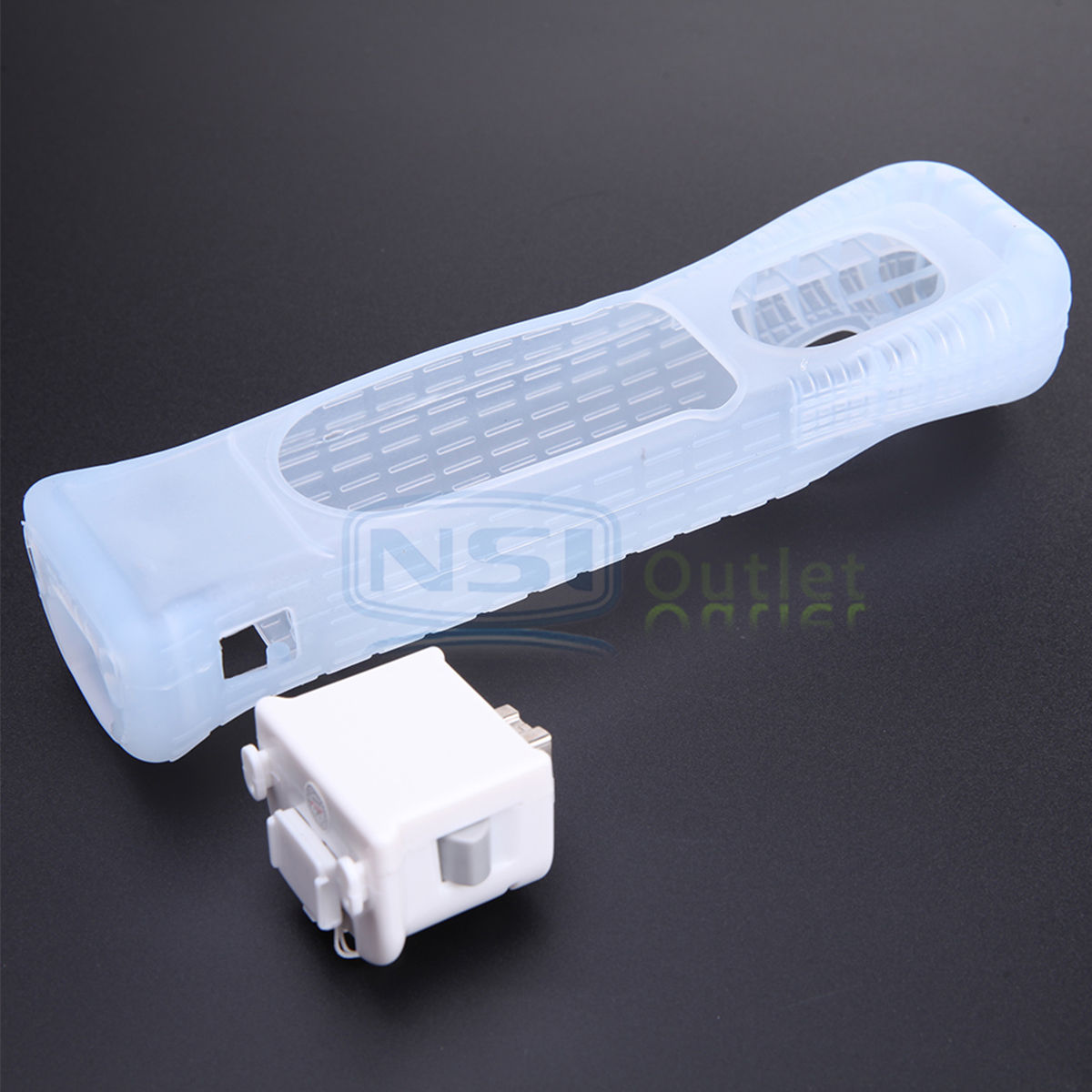 Remote Nunchuck Controller Motion Plus Adapter Racing Wheel Gun for Nintendo Wii | eBay