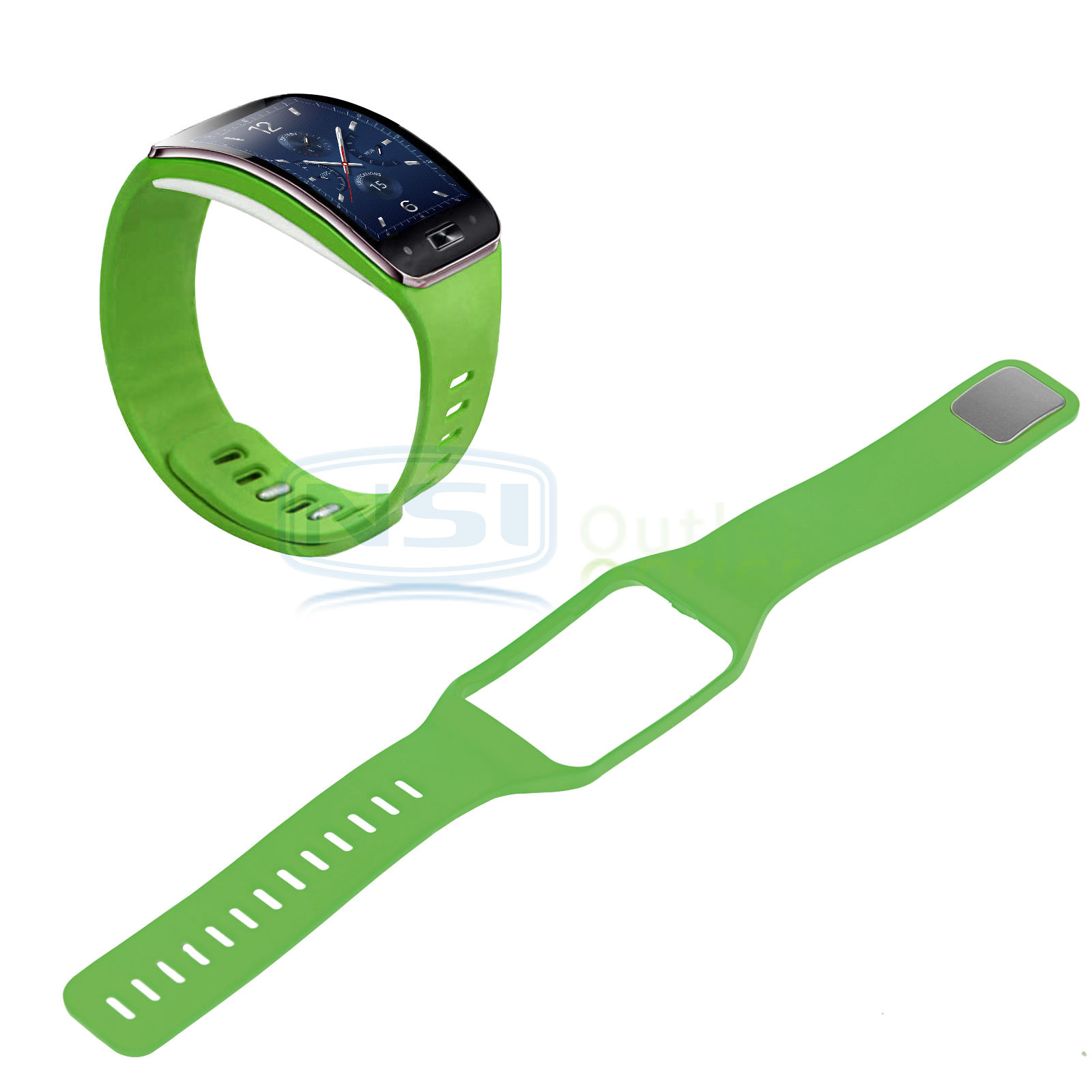 band wristband watch youtube bracelet wrist smartphone