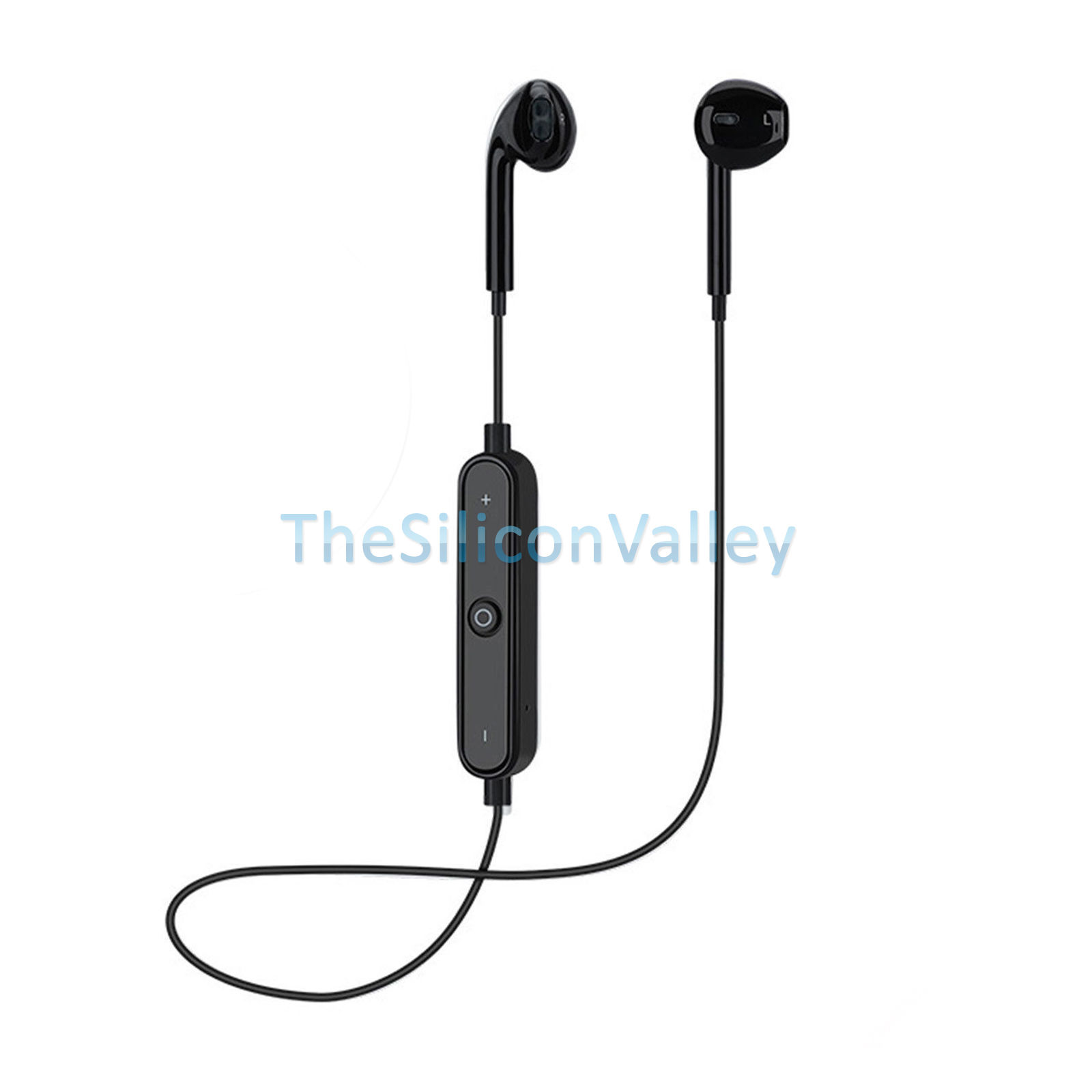 bluetooth earbuds for iphone wireless bluetooth headset stereo sport headphone earphone 13685