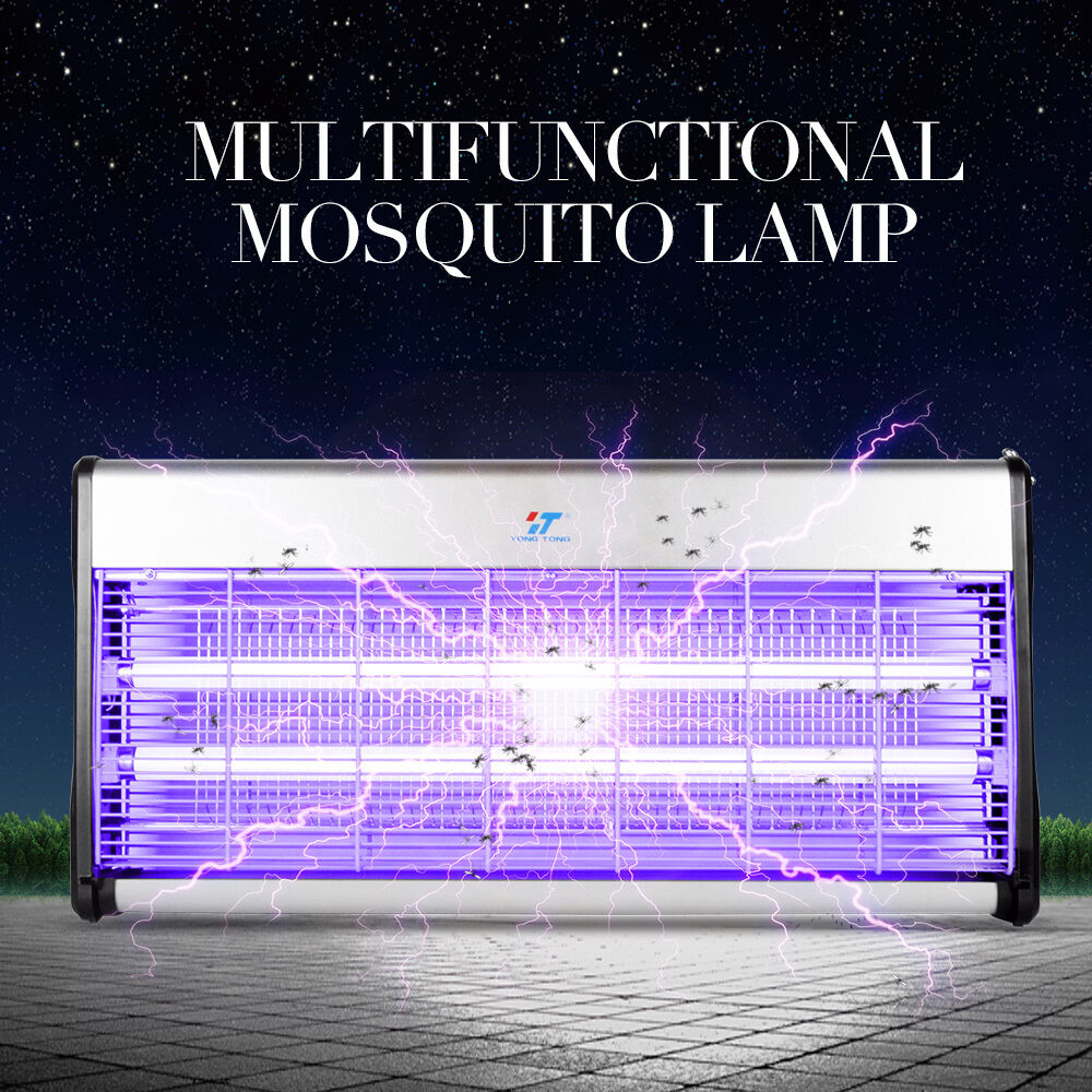 110V-20-30-40W-Indoor-Mosquito-Killer-Bug-Zapper-Insect-Killer-Lamp-Pest-Control thumbnail 46