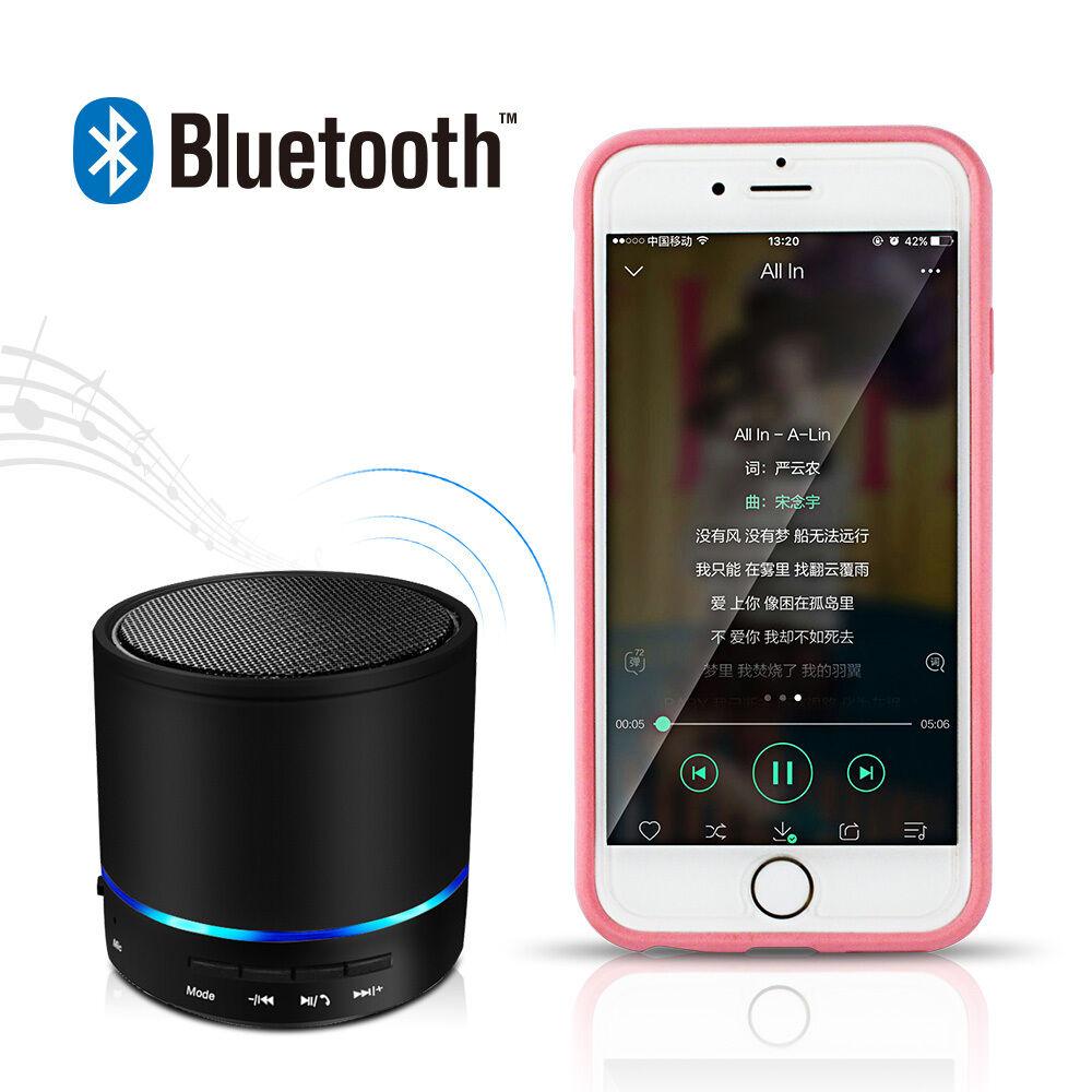 Mini-Portable-Super-Bass-Bluetooth-Wireless-Speaker-For-Smartphone-Tablet-MP3-PC thumbnail 17