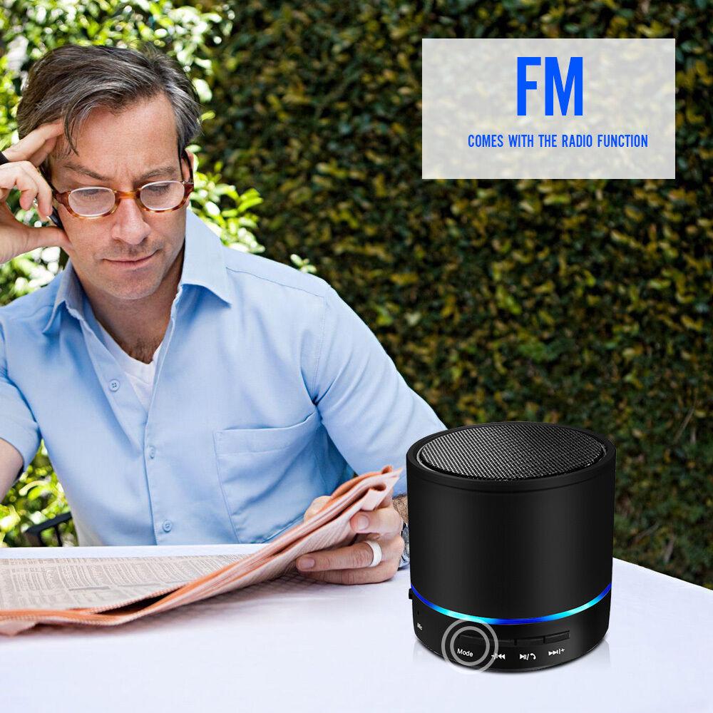Mini-Portable-Super-Bass-Bluetooth-Wireless-Speaker-For-Smartphone-Tablet-MP3-PC thumbnail 18