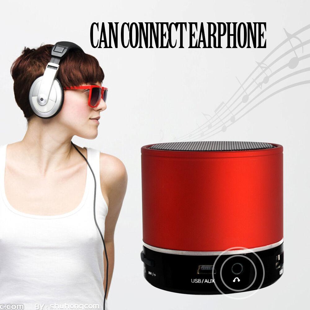 Mini-Portable-Super-Bass-Bluetooth-Wireless-Speaker-For-Smartphone-Tablet-MP3-PC thumbnail 25