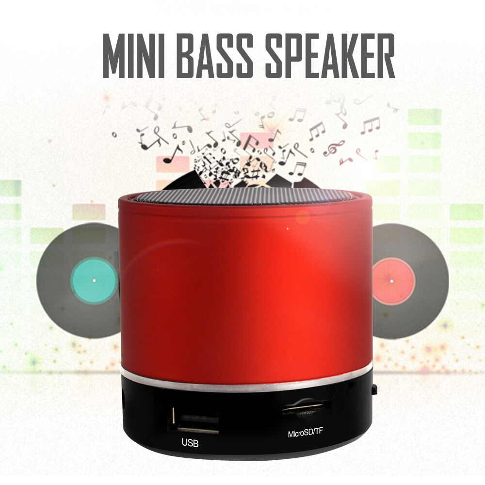 Mini-Portable-Super-Bass-Bluetooth-Wireless-Speaker-For-Smartphone-Tablet-MP3-PC thumbnail 23