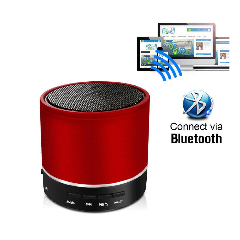 Mini-Portable-Super-Bass-Bluetooth-Wireless-Speaker-For-Smartphone-Tablet-MP3-PC thumbnail 29