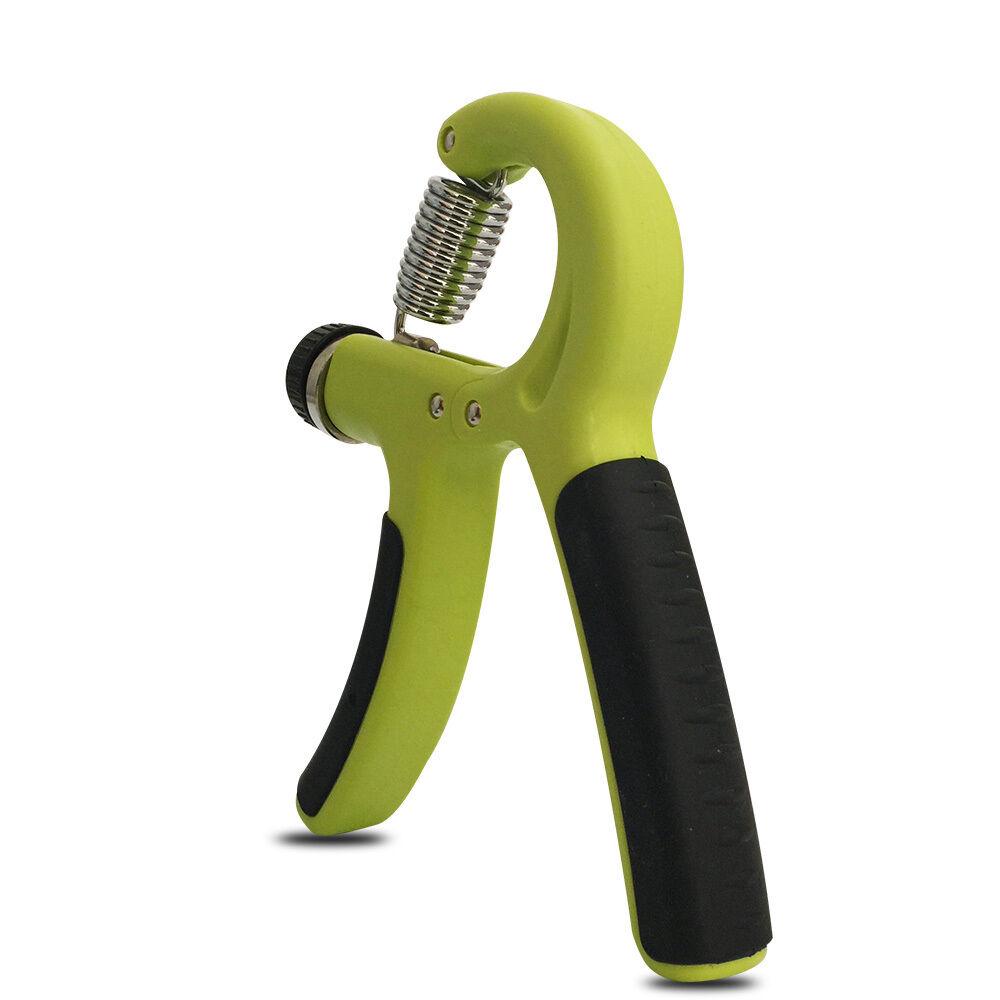 Adjustable-Hand-Grip-Power-Exerciser-10-40-KGS-Wrist-Training-Strength-Gripper thumbnail 22