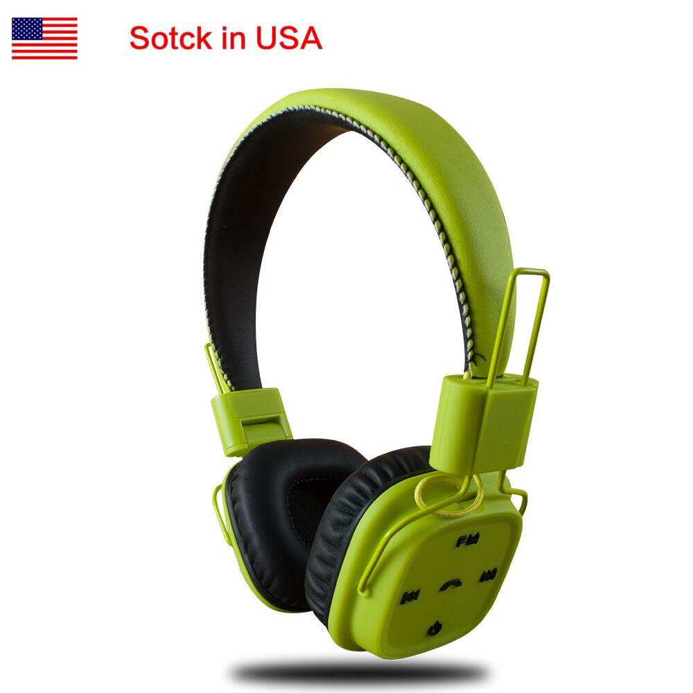 MP3-Earphone-Portable-FM-Headset-Bluetooth-Wireless-Headphone-Surround-Sound thumbnail 18