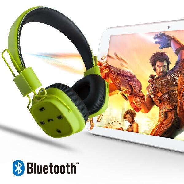 MP3-Earphone-Portable-FM-Headset-Bluetooth-Wireless-Headphone-Surround-Sound thumbnail 19