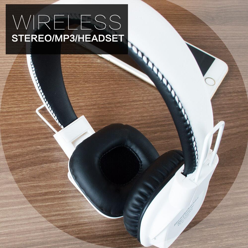 MP3-Earphone-Portable-FM-Headset-Bluetooth-Wireless-Headphone-Surround-Sound thumbnail 27