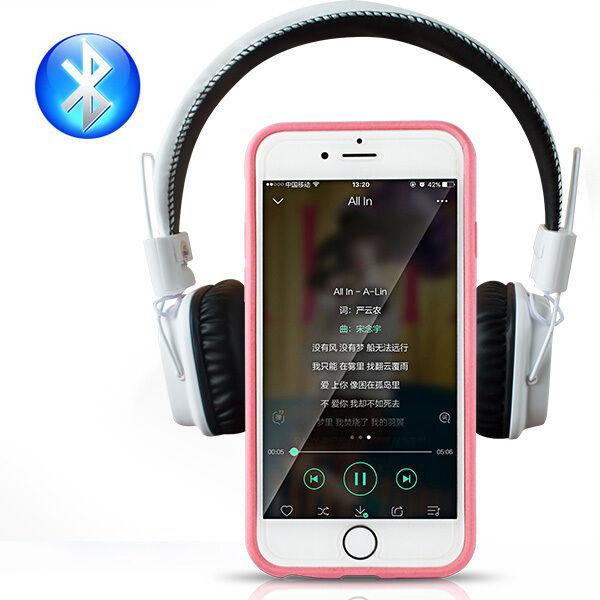 MP3-Earphone-Portable-FM-Headset-Bluetooth-Wireless-Headphone-Surround-Sound thumbnail 29