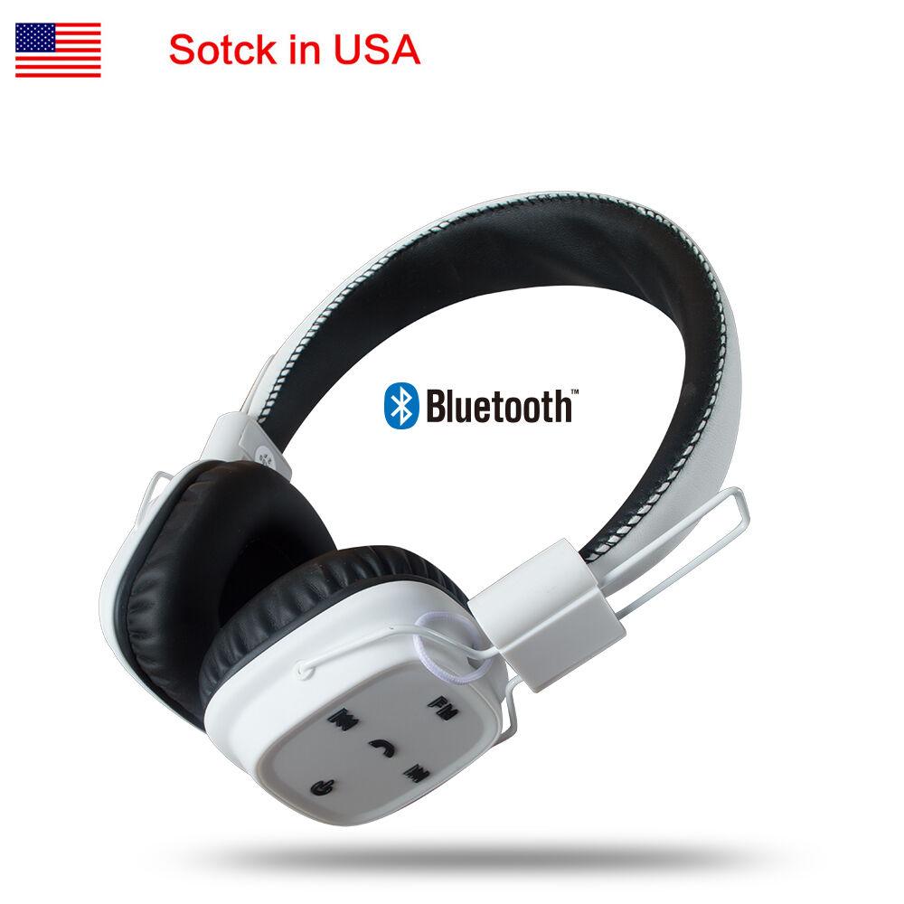 MP3-Earphone-Portable-FM-Headset-Bluetooth-Wireless-Headphone-Surround-Sound thumbnail 24