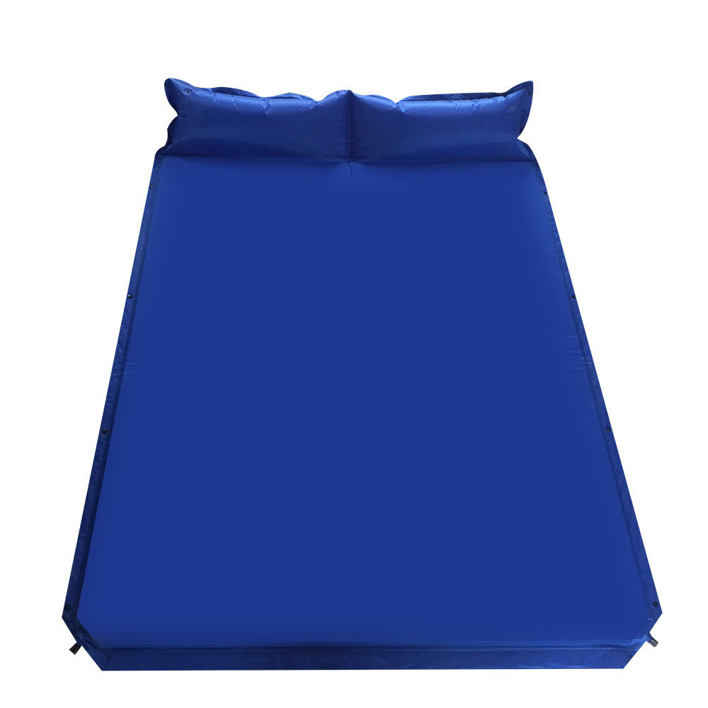 Self Inflating Mattress Joinable Sleeping Air Mats Camping