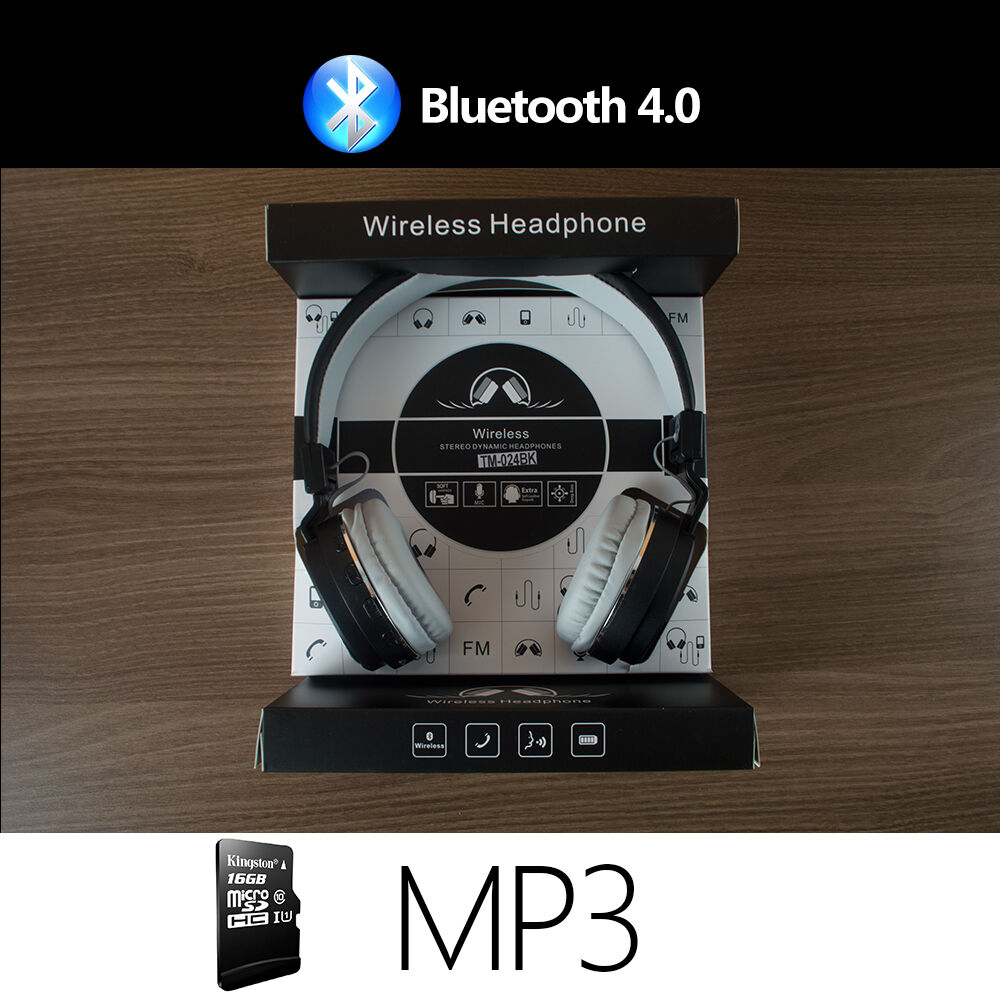 Bluetooth-Headphones-Wireless-Sport-Foldable-Headsets-W-MIC-For-Samsung-iPhone thumbnail 18