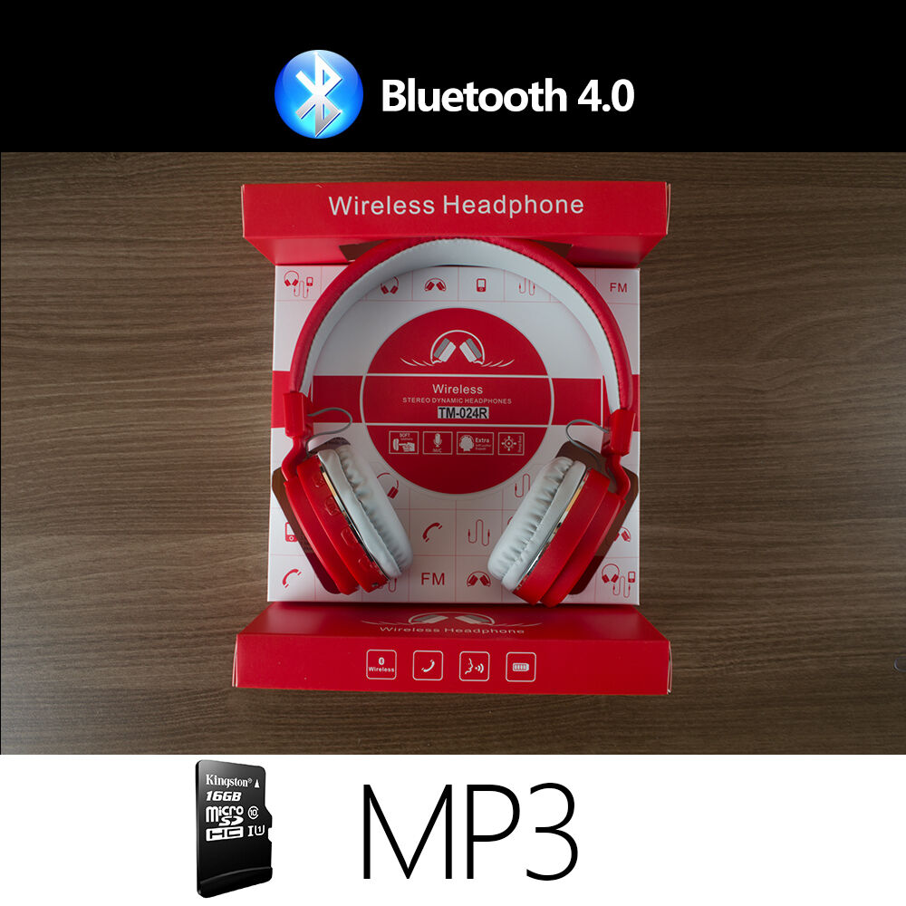 Bluetooth-Headphones-Wireless-Sport-Foldable-Headsets-W-MIC-For-Samsung-iPhone thumbnail 29