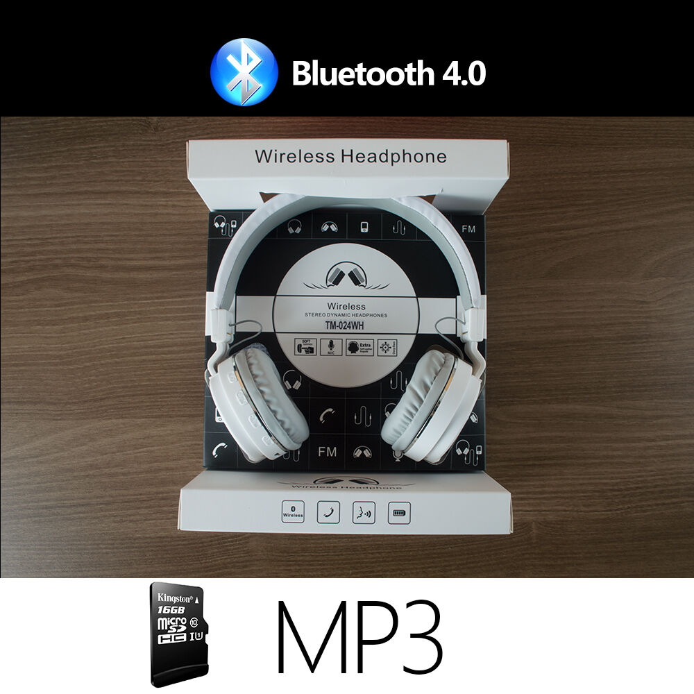 Bluetooth-Headphones-Wireless-Sport-Foldable-Headsets-W-MIC-For-Samsung-iPhone thumbnail 38