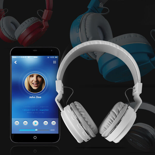 Bluetooth-Headphones-Wireless-Sport-Foldable-Headsets-W-MIC-For-Samsung-iPhone thumbnail 37