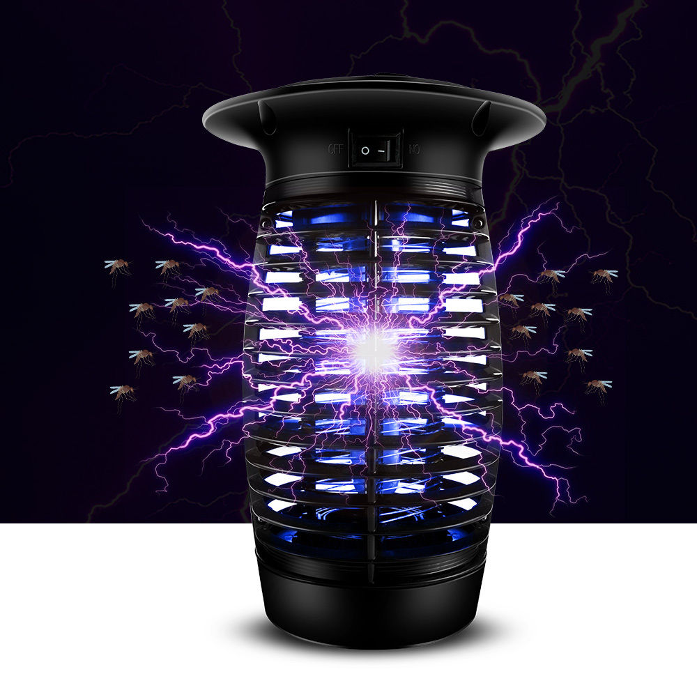 Electric Mosquito Killer Fly Bug Insect Zapper Pest Control Circuitboardinsectkillerjpg Trap Uv Lamp