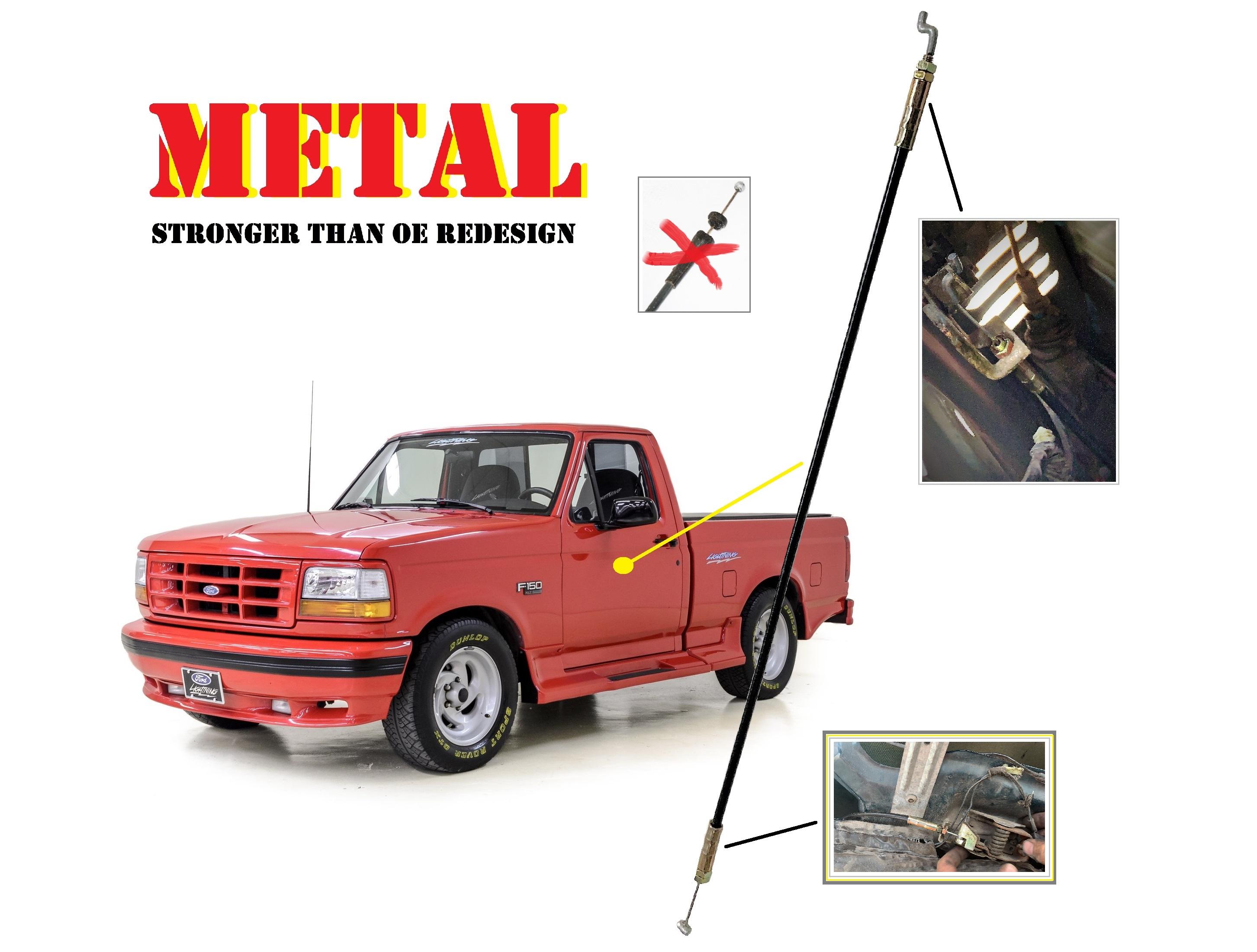 New Distributor For Ford 4.9 Straight 6 1992-1996 F150 F-250 E-150 E-250 Bronco