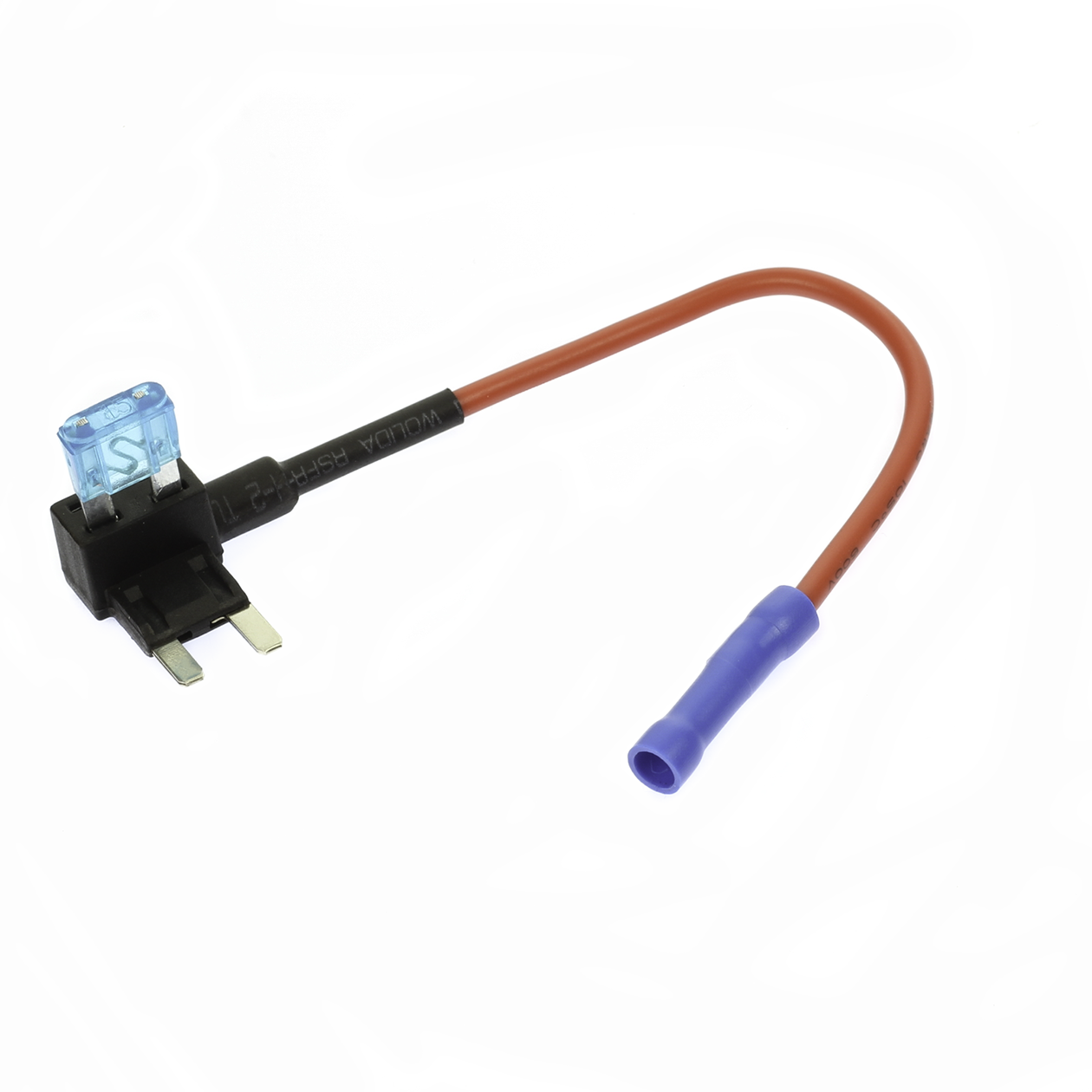 1 Atm Tap Mini Add A Circuit Low Profile Blade Fuse Holder Style
