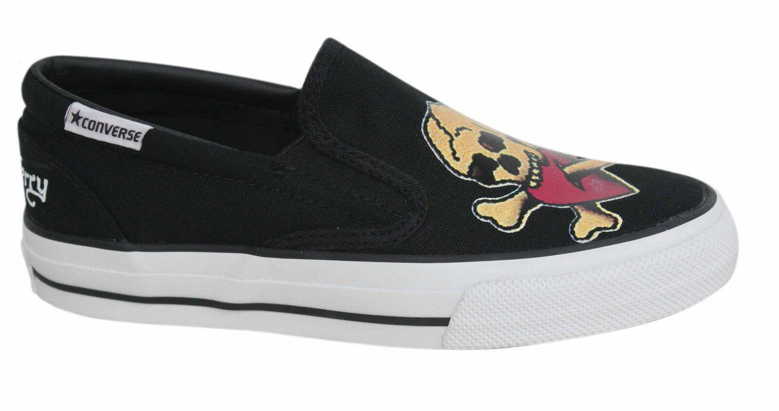 Converse Skid Grip EV Sailor Jerry Slip
