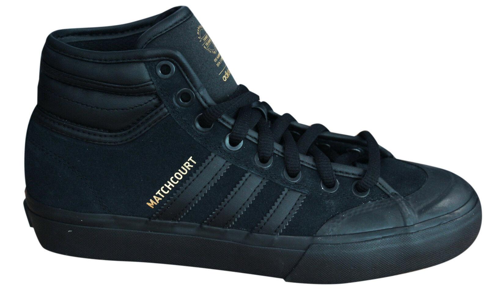 Adidas Originals Matchcourt High RX2