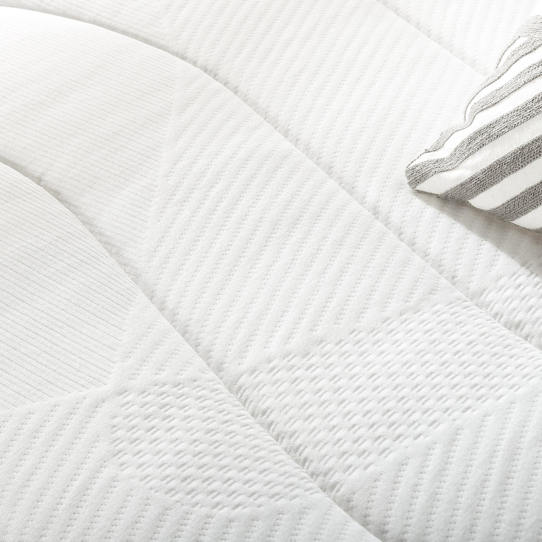 thumbnail 128 - Zinus Mattress Queen Double King Single Bed Memory Foam Pocket Spring Hybrid