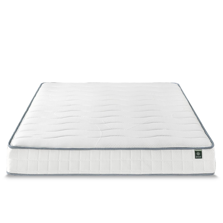 thumbnail 129 - Zinus Mattress Queen Double King Single Bed Memory Foam Pocket Spring Hybrid