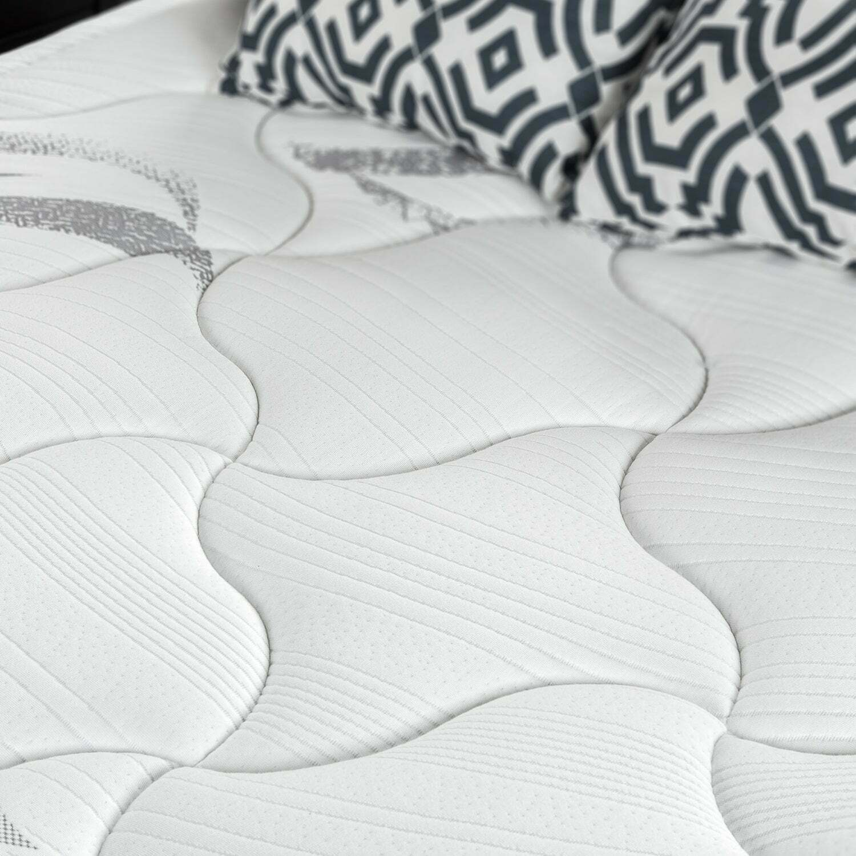 thumbnail 39 - Zinus Mattress Queen Double King Single Bed Memory Foam Pocket Spring Hybrid