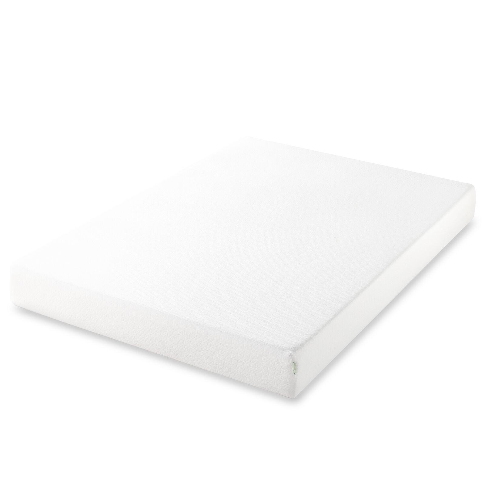 thumbnail 72 - Zinus Mattress Queen Double King Single Bed Memory Foam Pocket Spring Hybrid