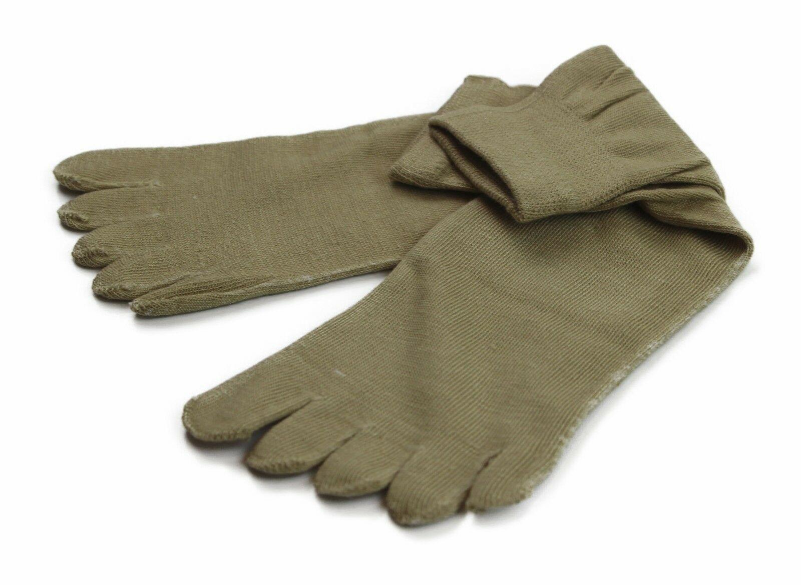 縮圖 13 - Toe Socks Premium Cotton Ankle Five Finger Socks Black Grey Brown Mens Womens