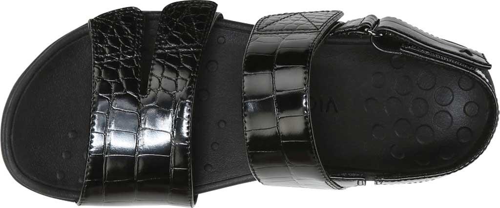 Women's Vionic Roma Wedge Strappy Slingback Sandal, , large, image 5