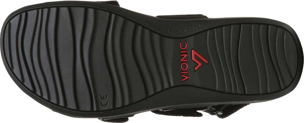 Women's Vionic Roma Wedge Strappy Slingback Sandal, , large, image 6