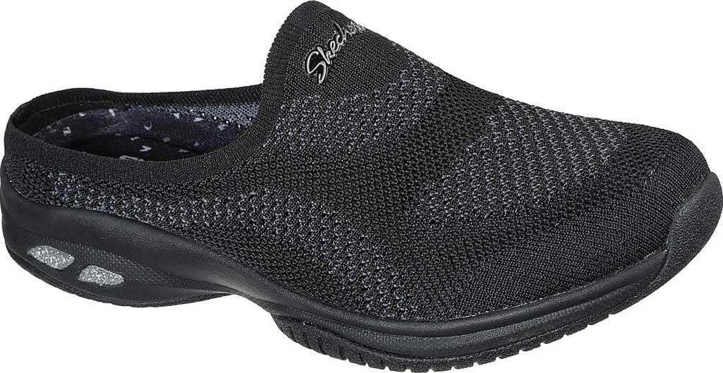 Women's Skechers Commute Time In Knit To Win Slip On Sneaker, , large, image 1