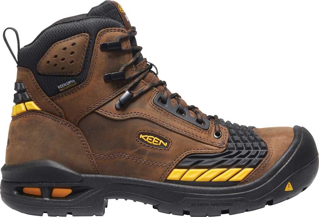 """Men's Keen Troy 6"""" KBF Waterproof Boot, , large, image 2"""