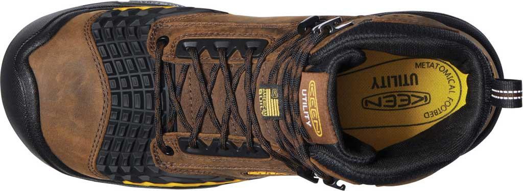 """Men's Keen Troy 6"""" KBF Waterproof Boot, , large, image 3"""
