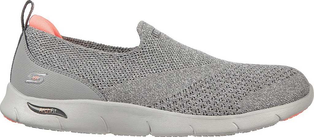 Women's Skechers Arch Fit Refine Don't Go Sneaker, , large, image 2