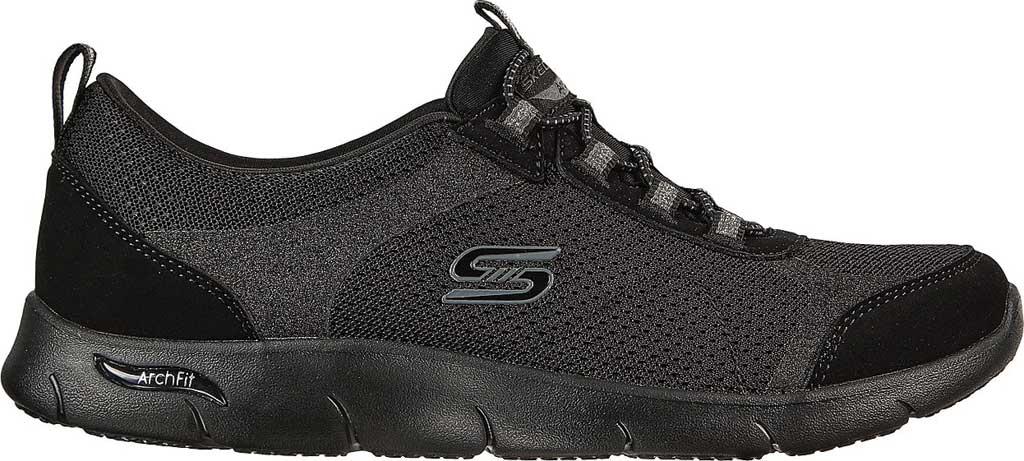 Women's Skechers Arch Fit Refine Her Best Sneaker, , large, image 2