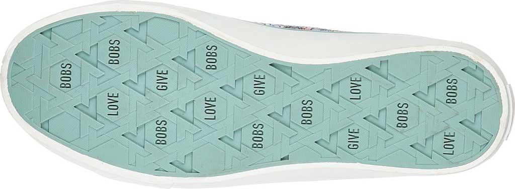 Women's Skechers BOBS B Free Mahalo Mutt Vegan Sneaker, Multi, large, image 5