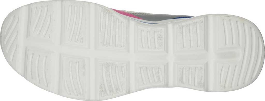 Women's Skechers BOBS Sport Arc Waves Glide & Fly Sneaker, White/Multi, large, image 5