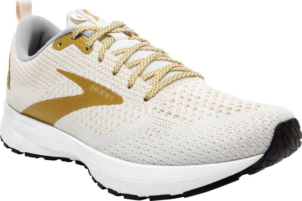 Women's Brooks Revel 4 Running Shoe, , large, image 1