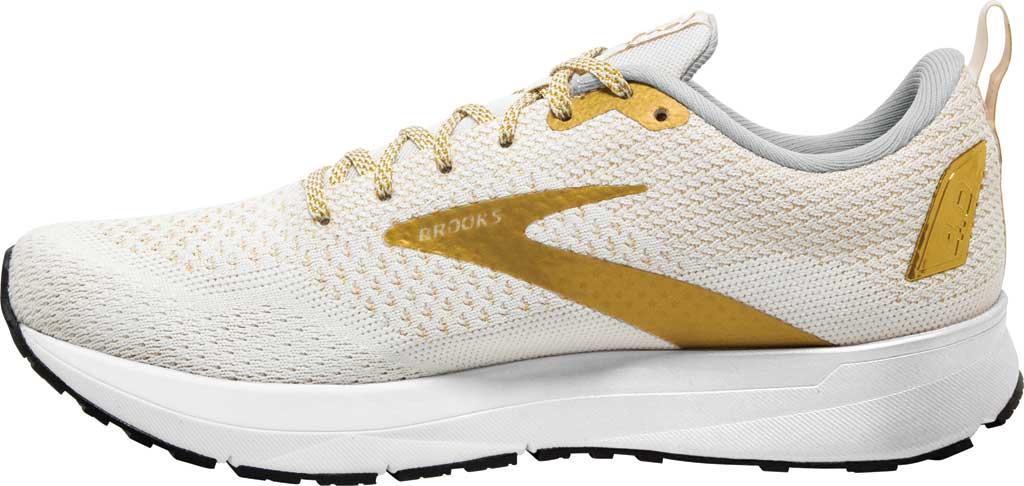 Women's Brooks Revel 4 Running Shoe, , large, image 3