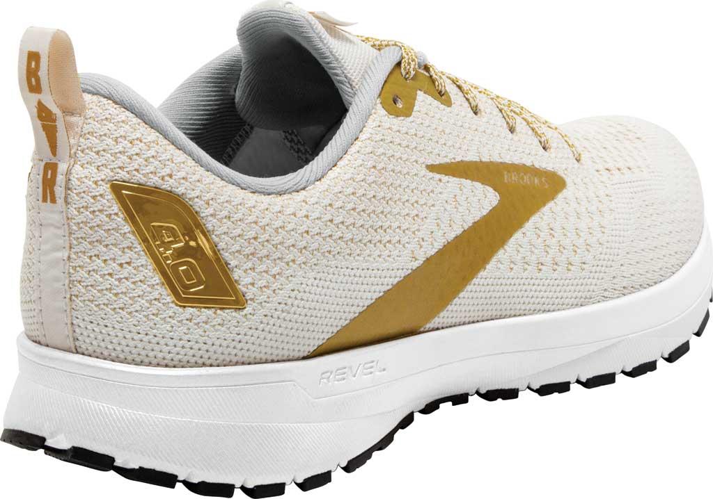 Women's Brooks Revel 4 Running Shoe, , large, image 4