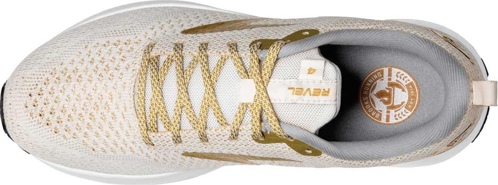 Women's Brooks Revel 4 Running Shoe, , large, image 5