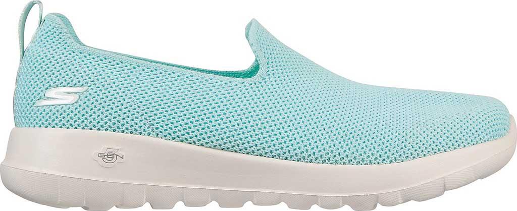 Women's Skechers GOwalk Joy Sensational Day Sneaker, Mint, large, image 2