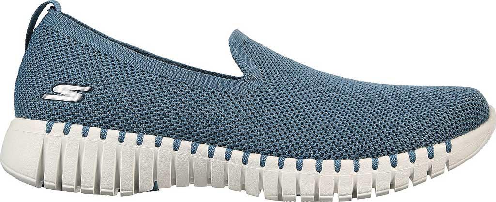 Women's Skechers GOwalk Smart Believe Slip-On Sneaker, , large, image 2